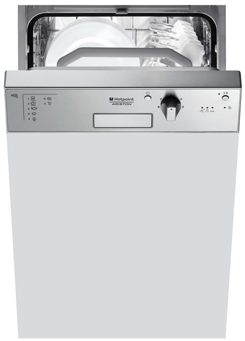 ������������ ������������� ������ Hotpoint-Ariston LSP 720 X