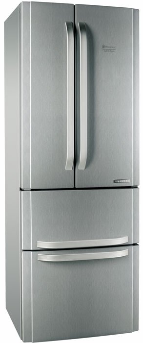 Холодильник Hotpoint-Ariston Quadrio E4D AA X C фото