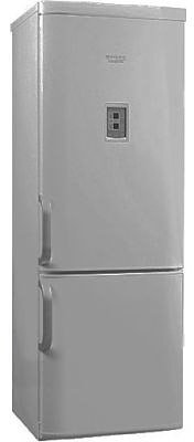 Холодильник Hotpoint-Ariston RMBHA 1200.1 XF