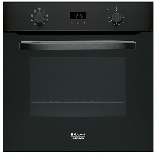 ������� ���� Hotpoint-Ariston Style 7OFH 837 C (BK) RU/HA
