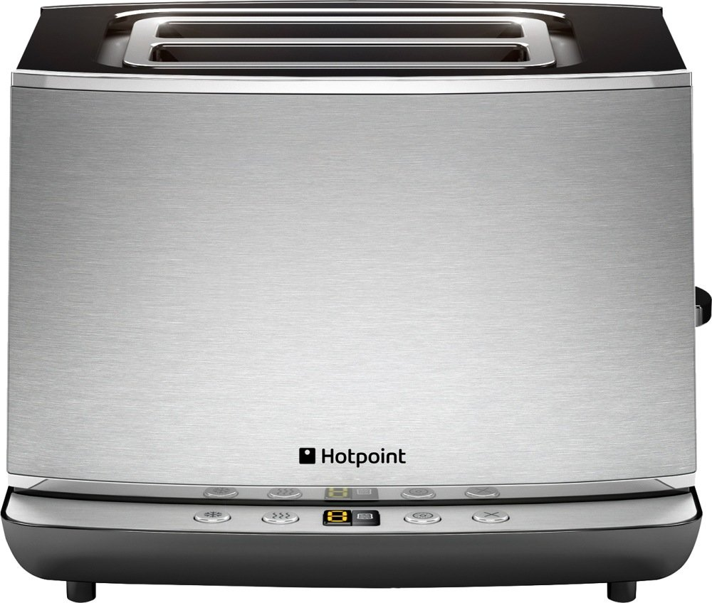 Тостер Hotpoint-Ariston TT 22E AX0 фото