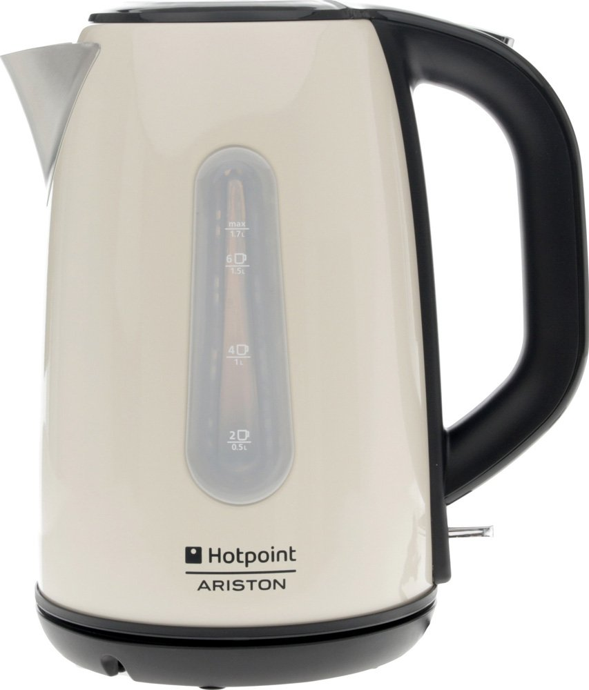 Чайник Hotpoint-Ariston WK 22M DC0