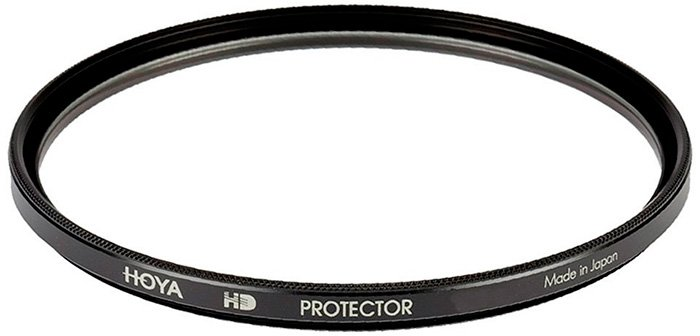 Светофильтр Hoya HD Protector 62mm