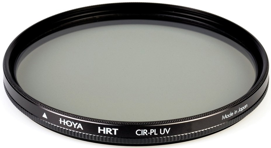 Светофильтр Hoya HRT CIR-PL UV 58mm