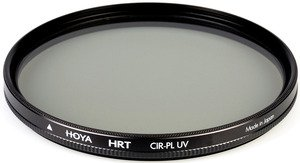 Светофильтр Hoya HRT CIR-PL UV 77mm