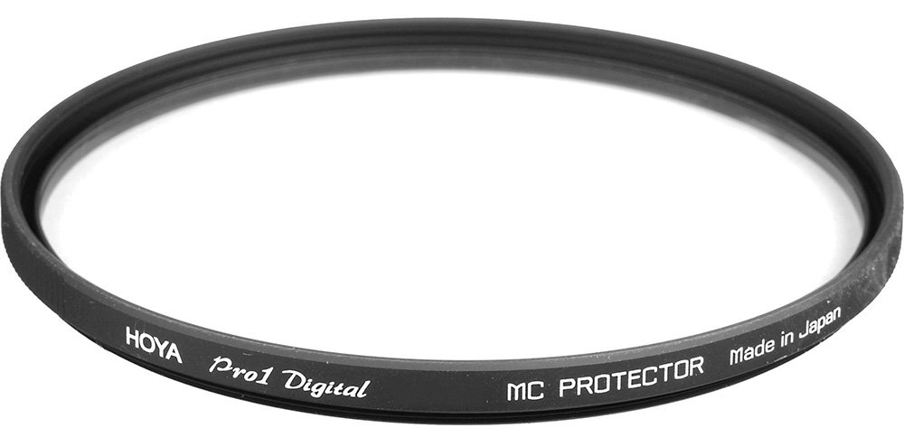 Светофильтр Hoya Pro1 Digital Protector 58mm