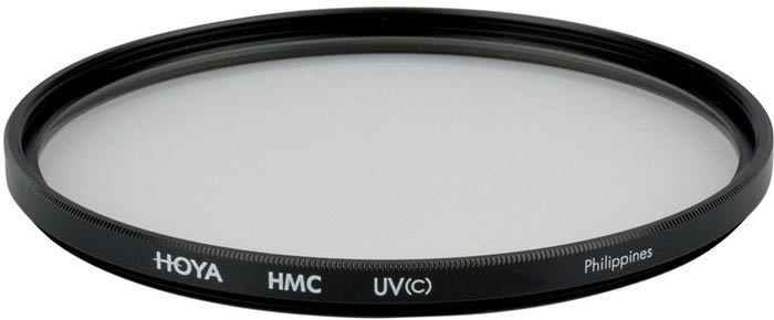 Светофильтр Hoya UV(C) HMC MULTI 72mm