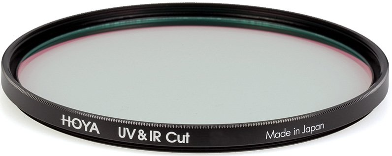 Светофильтр Hoya UV-IR Cut 72mm
