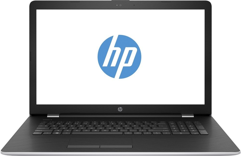 Ноутбук HP 17-bs033ur (2CT44EA) фото