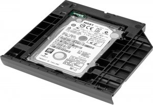 Жесткий диск HP 2013 Upgrade Bay HDD Carrier and Drive (G1Y56AA) 750GB фото
