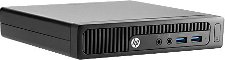 Неттоп HP 260 G1 Desktop Mini (K8L21EA)