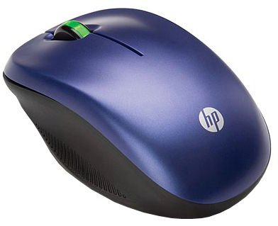 ������������ ���� HP  Wireless Optical Mouse (WE789AA)
