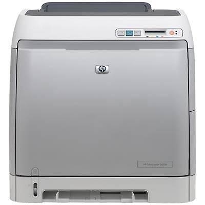 Лазерный принтер HP Color LaserJet 2605