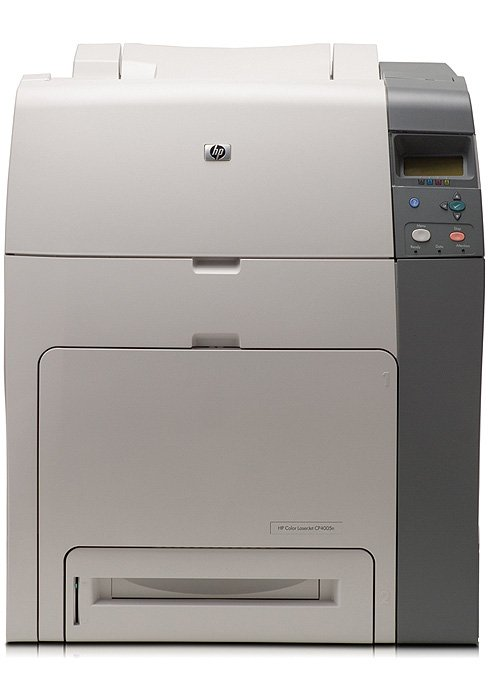 Лазерный принтер HP Color LaserJet 4700 (Q7491A)
