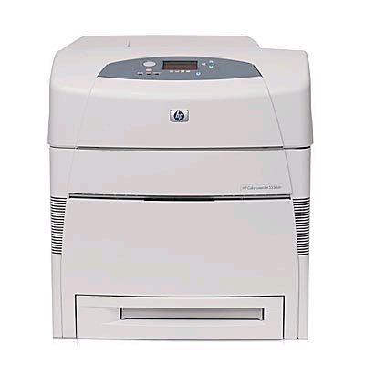 Лазерный принтер HP Color LaserJet 5500