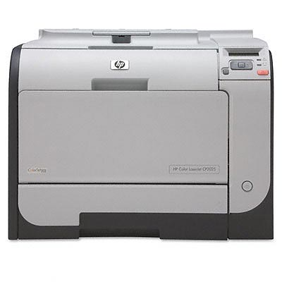 Лазерный принтер HP Color LaserJet CP2025dn