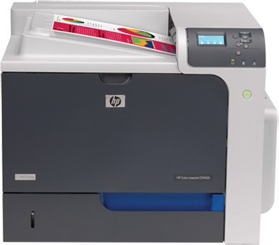 Лазерный принтер HP Color LaserJet Enterprise CP4025dn (CC490A)