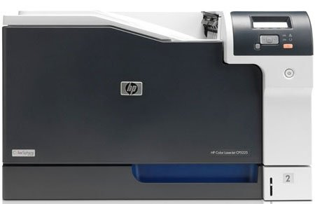 �������� ������� HP Color LaserJet Professional CP5225 (CE710A)