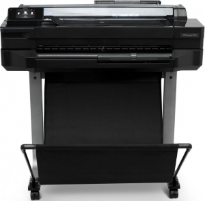 Плоттер HP Designjet T520 24-in ePrinter (CQ890A)