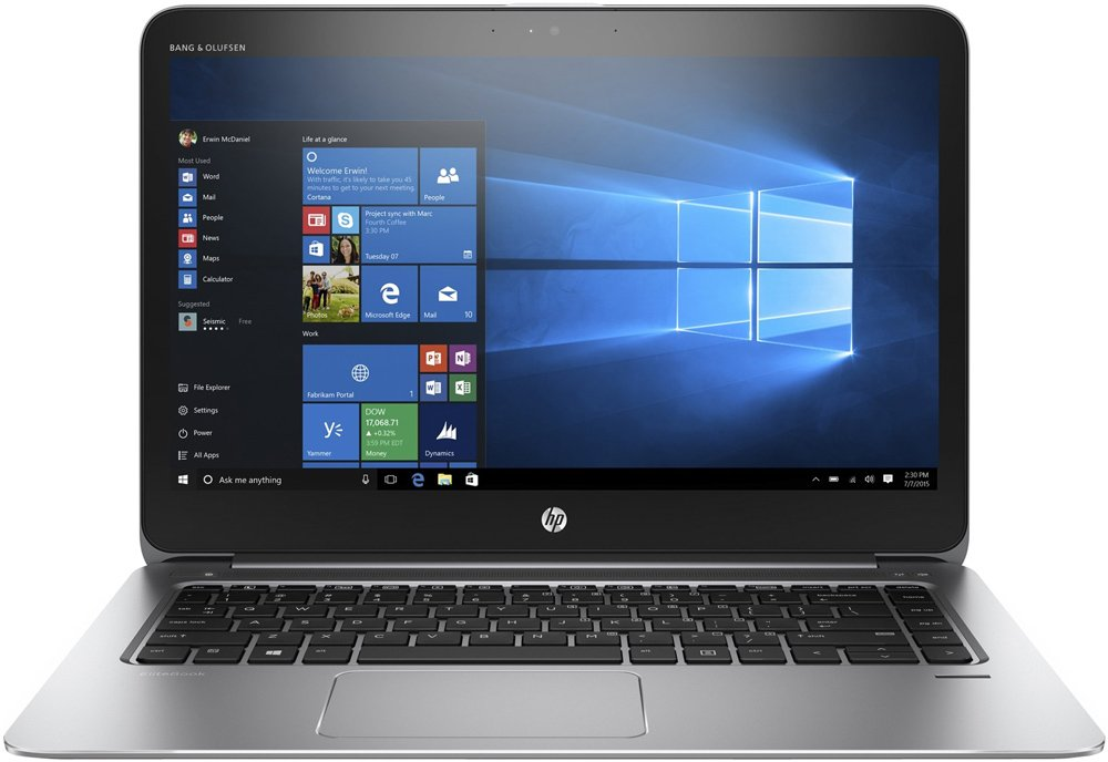 Ультрабук HP EliteBook 1040 G3 (1EN06EA) фото