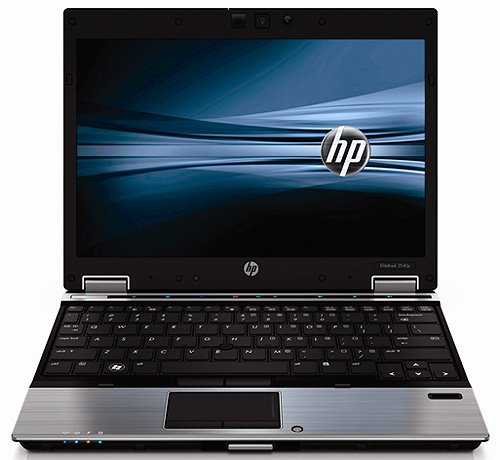 Ноутбук HP EliteBook 2540p (WP884AW)