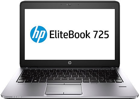 Ноутбук HP EliteBook 725 G2 (F1Q15EA)