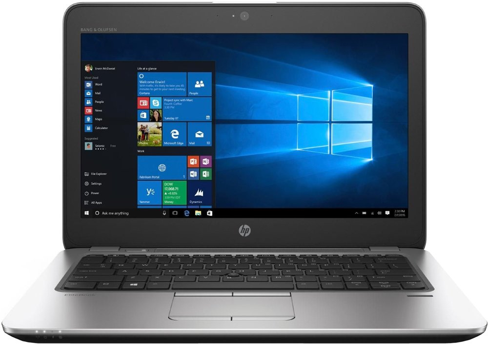 Ноутбук HP EliteBook 725 G4 (Z2V98EA)