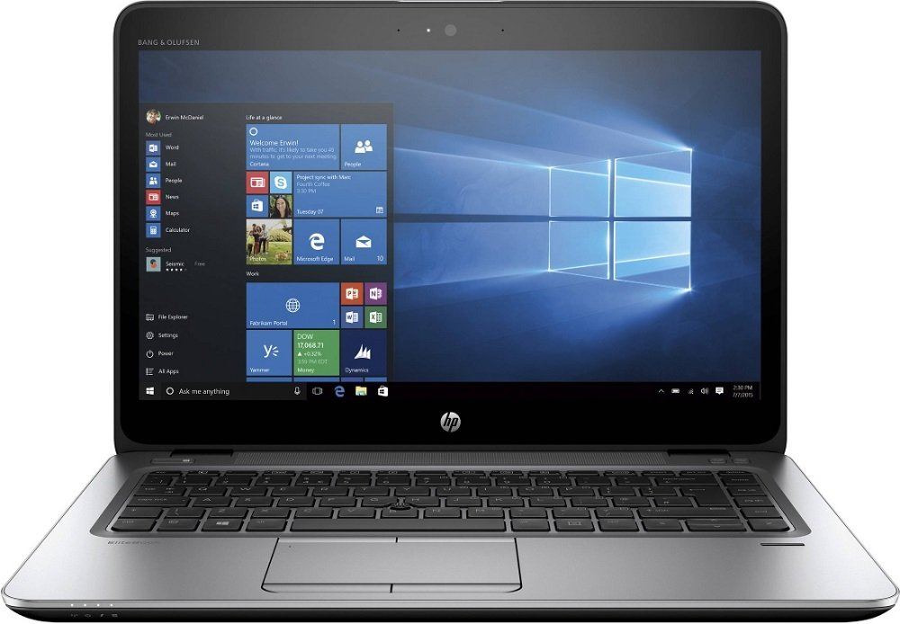 Ноутбук HP EliteBook 745 G4 (Z2W05EA)