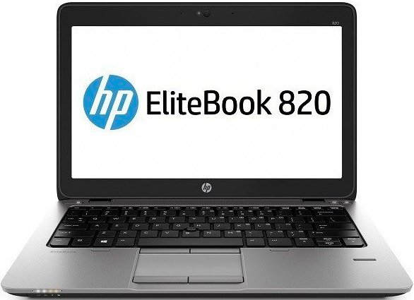 Ноутбук HP EliteBook 820 G2 (K0H70ES) фото