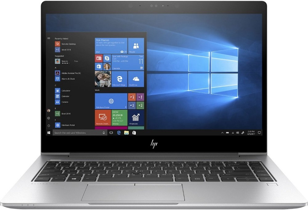 Ноутбук HP EliteBook 840 G5 (3JX27EA) фото