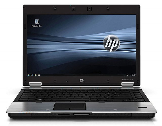 ������� HP EliteBook 8440p (WJ681AW)