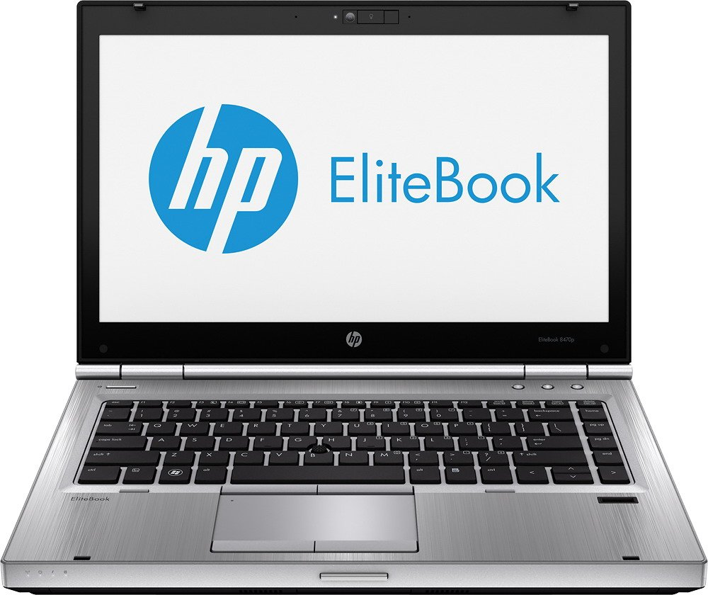 ������� HP EliteBook 8470p (D8C07UT)