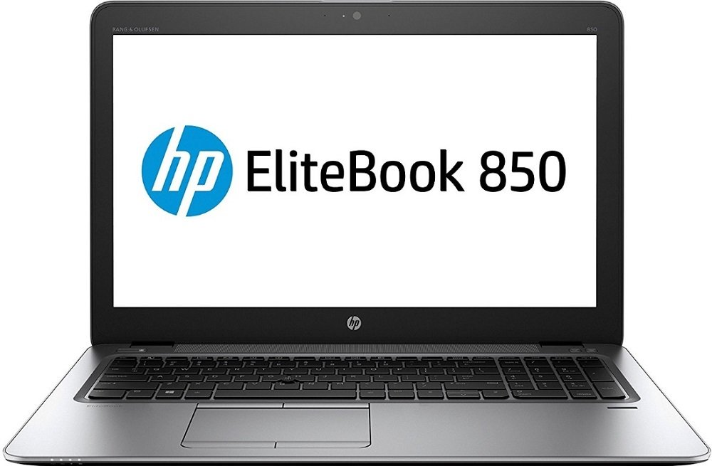 Ноутбук HP EliteBook 850 G4 (1EN73EA) фото