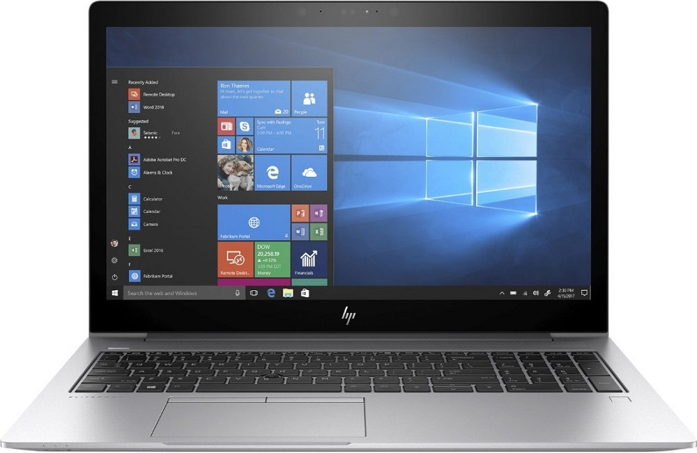 Ноутбук HP EliteBook 850 G5 (3JX10EA) фото
