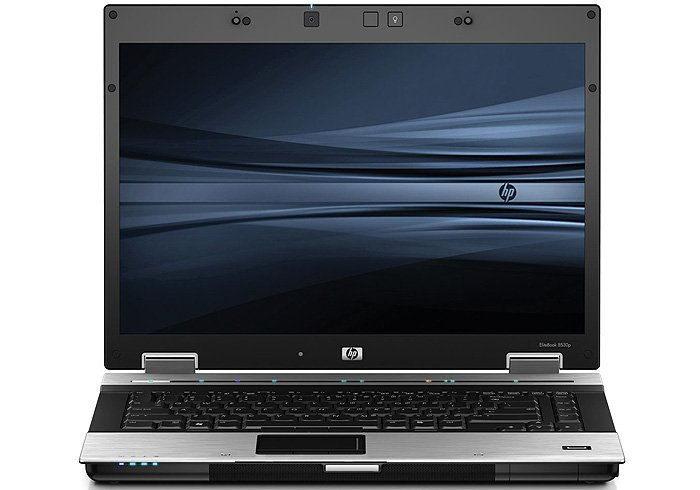 Ноутбук HP EliteBook 8530p (NU912AW)