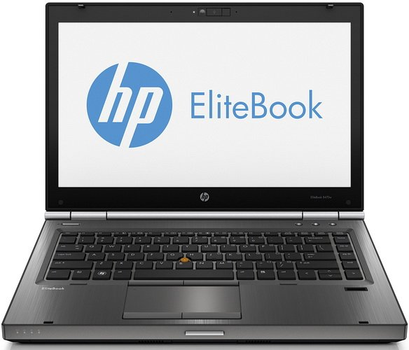 Ноутбук HP EliteBook 8570w (LY556EA)