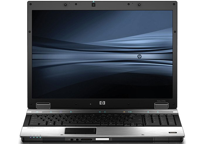 ������� HP EliteBook 8730w (NN266EA)