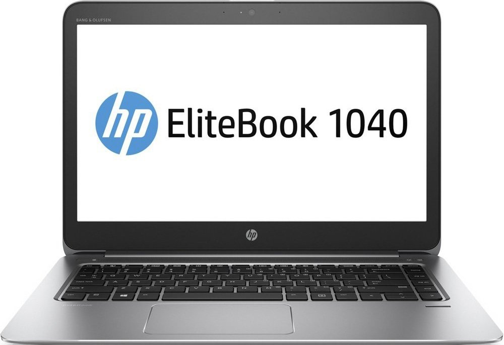 Ноутбук HP EliteBook Folio 1040 G3 (V1B09EA)