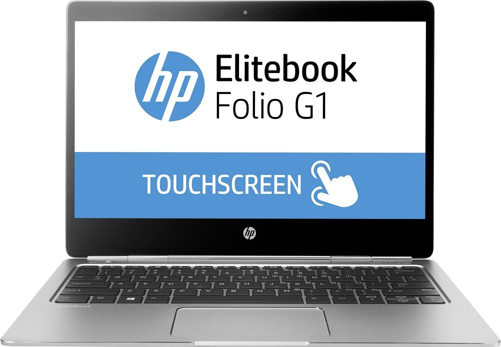 Ноутбук HP EliteBook Folio G1 (V1C36EA) фото