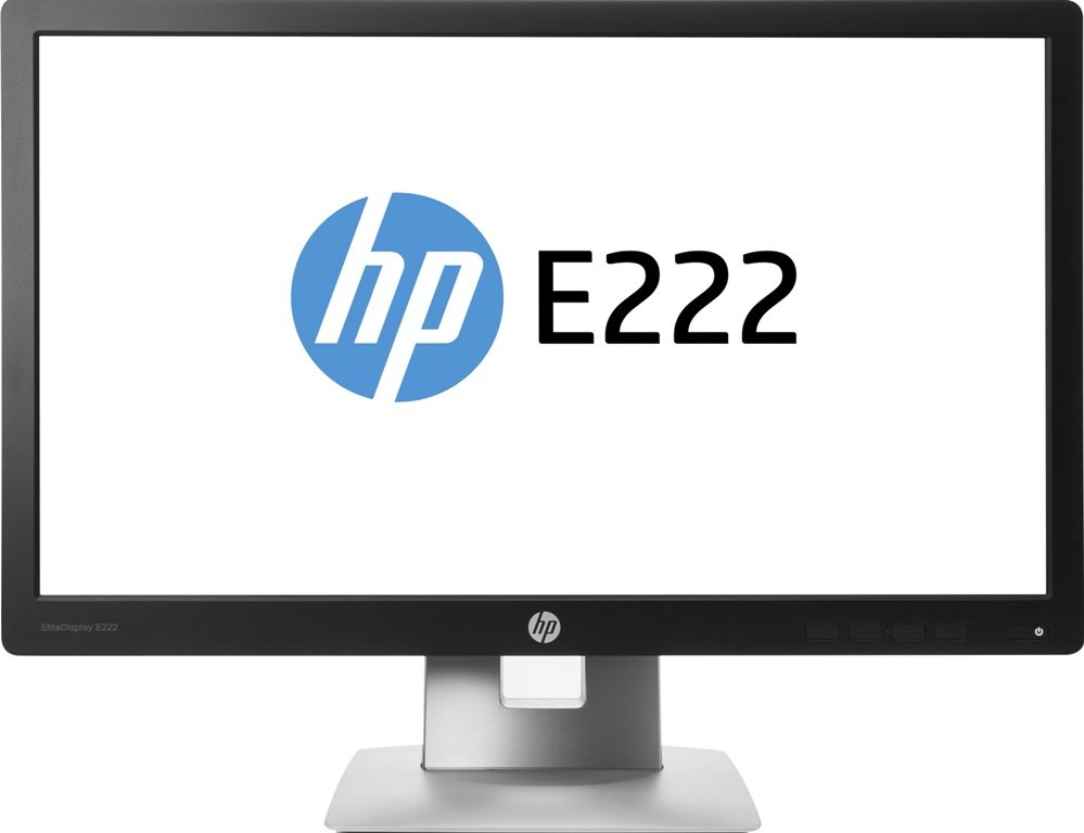 Монитор HP EliteDisplay E222 фото