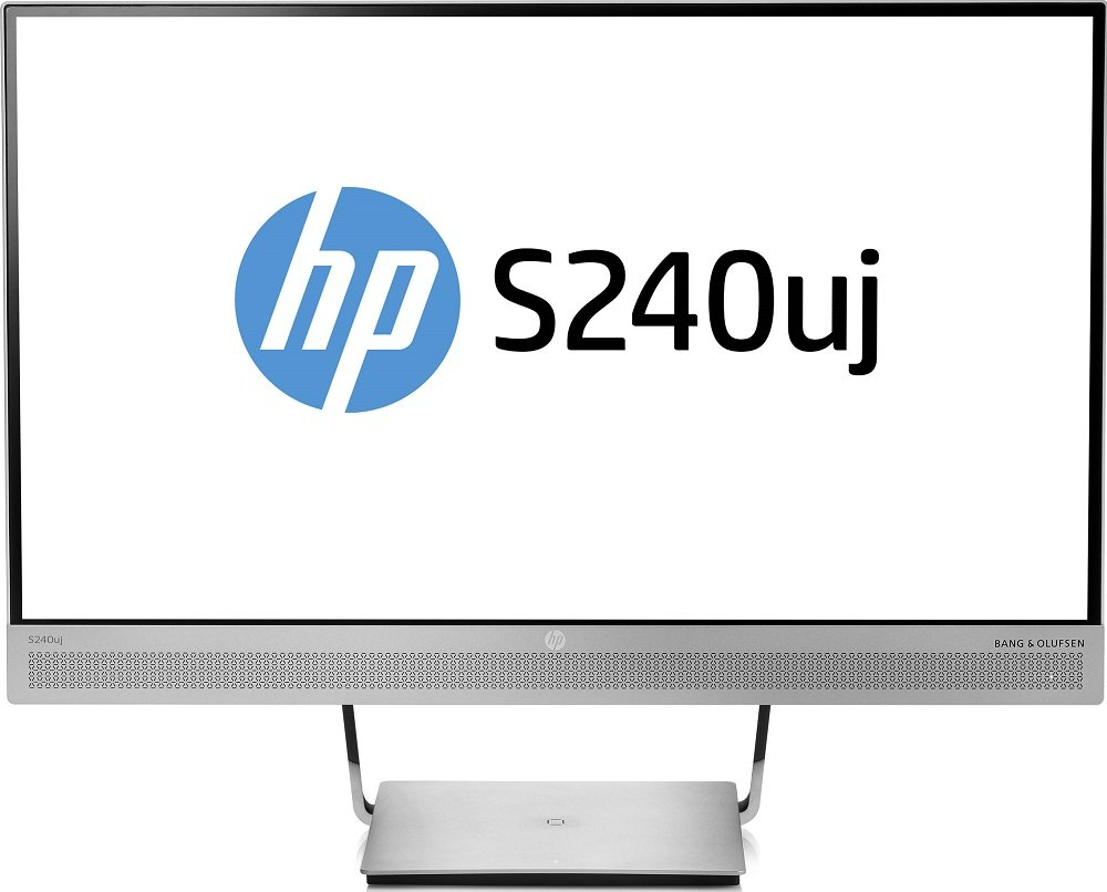 Монитор HP EliteDisplay S240uj (T7B66AA) фото