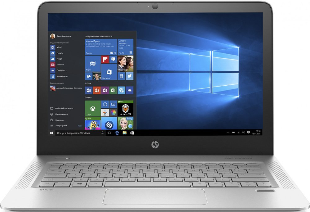 Ультрабук HP ENVY 13-d000ur ENERGY STAR (N7H79EA)