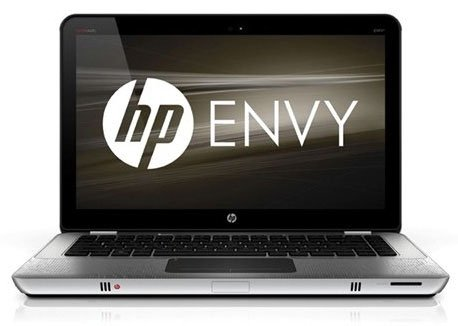 Ноутбук HP Envy 14-1070ez (WN954EA)