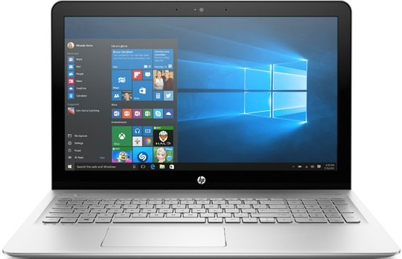 Ноутбук HP ENVY 15-as100ur (X9X90EA)