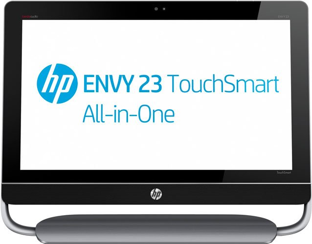 �������� HP ENVY 23-d003er TouchSmart All-in-One (C3S85EA)