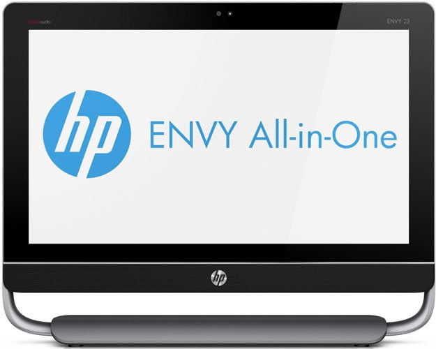 Моноблок HP ENVY 23-d008er TouchSmart All-in-One (C3T51EA)