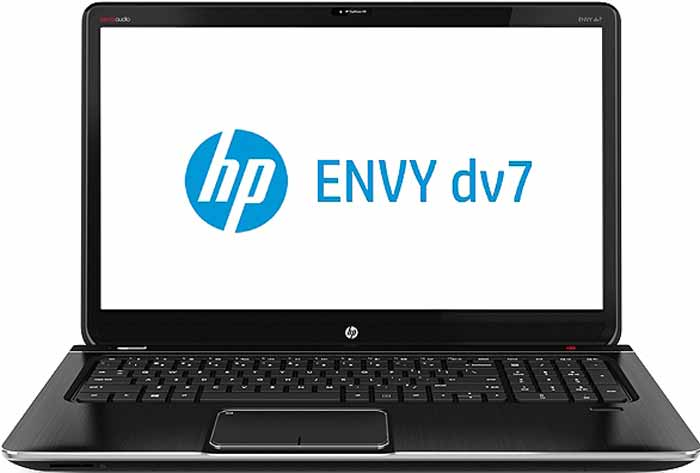 Ноутбук HP ENVY dv7-7310dx (D1A30UA)