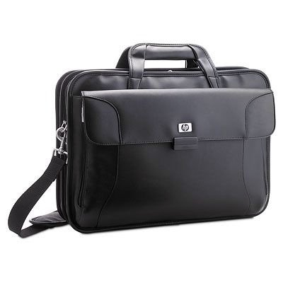 ����� ��� �������� HP Executive Leather Case