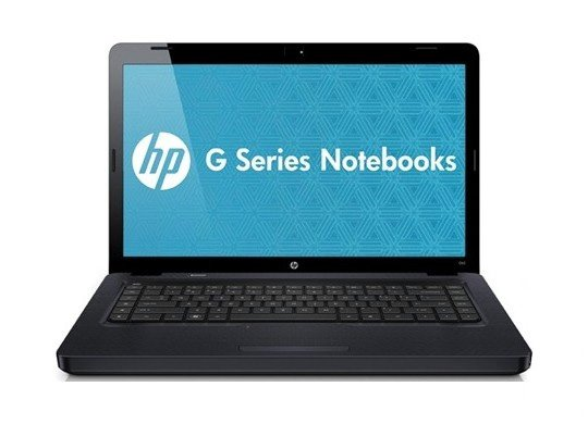 Ноутбук HP G62-b71SR (XP805EA)