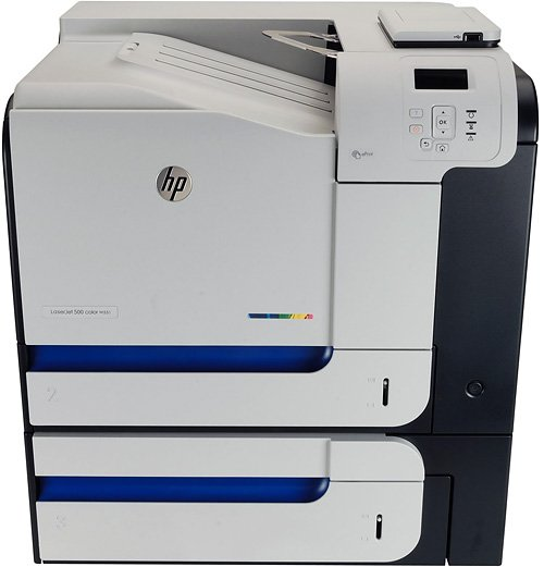 Лазерный принтер HP LaserJet Enterprise 500 M551xh (CF083A)